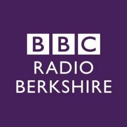 BBC RADIO BERKSHIRE LOGO